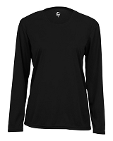 Badger Sport Ladies C2 Sport Long Sleeve Performance Tee