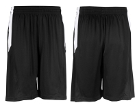 Badger Sport Adult B Key Short