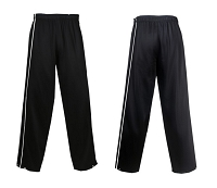 Badger Sports Youth Razor Brush Tricot Pant