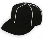 Dalco Officials Black Cap
