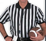 Dalco Football Officials Short Sleeve Shirt