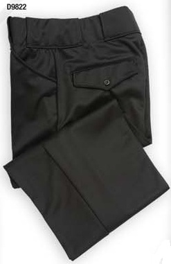 Dalco Basketball Official's Pants