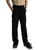 Dickies Adult Sized Classic Fit Straight Leg Flat Front Pants