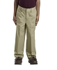 Dickies Boys Classic Fit Flat Front Pant