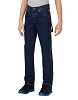 Dickies Boys Relaxed Fit Straight Leg Denim Carpenter Jean KD130