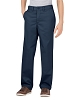 Dickies Boys Classic Fit Ultimate Khaki Flat Front Pant KP700