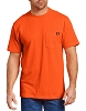 Dickies Mens Short Sleeve Heavyweight T-Shirt