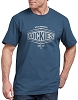 Dickies Mens Relaxed Fit Quality Workwear Graphic T-Shirt