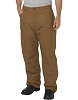 Dickies Mens Flame Resistant Insulated Duck Pant