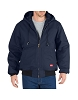Dickies Mens Flame Resistant Insulated Duck Jacket With Hood