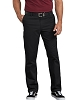 Dickies Mens X-Series Regular Fit Washed Chino Pants
