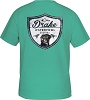 Drake Youth Southern Collection Drake Lab Shield T S/S