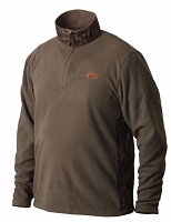 Drake Non-Typical Camp Fleece Pullover