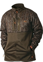 Drake Non-Typical Silencer Double Impact Quarter Zip