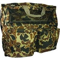 Drake Old School Wader Bag