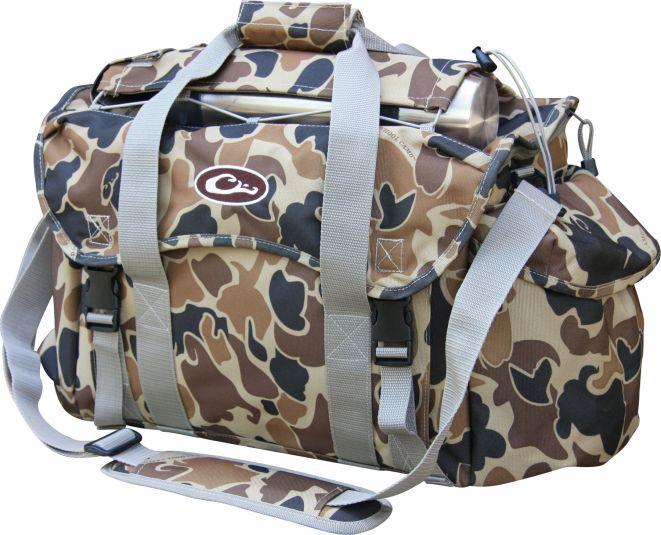 Drake Old School Floating Blind Bag Large