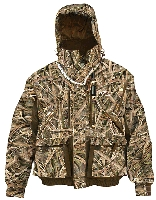 Drake LST 4 in 1 Wader Coat 2.0