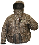 Drake Insulated Waterfowlers Jacket