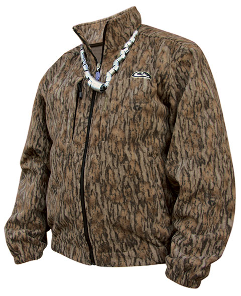 Drake Windproof Layering Coat
