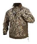 Drake Waterfowl Fleece-Lined Pullover