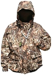 Drake Youth 3 in 1 Plus 2 Wader Coat