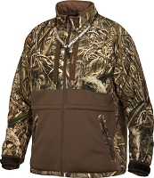 Drake Heavyweight Eqwader Full Zip