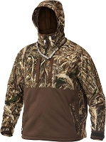 Drake Heavyweight Eqwader Deluxe 1/4 Zip
