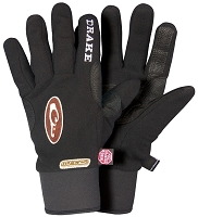 Drake Windstopper Fleece Shooters Gloves MST
