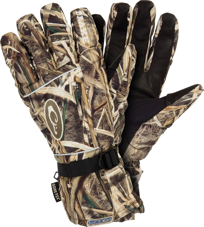 Drake Refuge Gloves LST