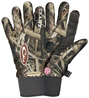 Drake Windstopper Fleece Gloves