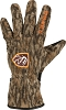 Drake Camo Windproof Glove
