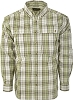 Drake Wingshooter's Large Check Plaid L/S