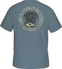 Drake Youth Southern Collection Circle Lab T S/S
