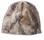 Natural Gear Fleece Beanie Hat