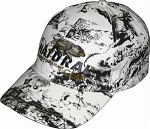 Natural Gear Deluxe Cap w/ Logo Snow