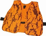 Natural Gear Blaze Camo Safety Vest