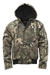 Walls Mossy Oak Insulated Hooded Jacket