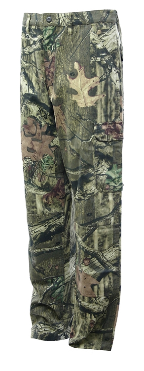 Walls Mossy Oak Non-Insulated 6-Pocket Cargo Pant