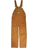 Walls Mens Liberty Duck Bib Overalls