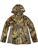 Walls Womens Pro Series Silent Quest Insulated Parka