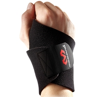 McDavid Level 1 Wrist Wrap / adjustable
