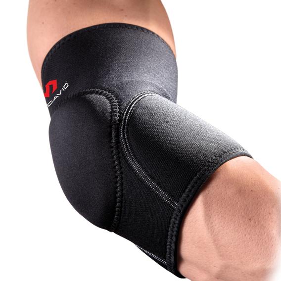 Mcdavid Level 1 Elbow Sleeve W Pad