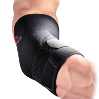 McDavid Level 2 Elbow Support w/ strap