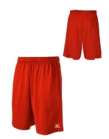 Mizuno Mens Comp Game Baseball Short