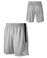Mizuno Mens Elite Workout Baseball Short