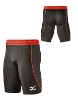Mizuno Mens Pro Sliding Baseball Short
