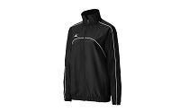 Mizuno Womens Elite Nine Team V Warm UP Baseball Jacket