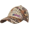 Rocky Womens Buckle Closure Camo Hat