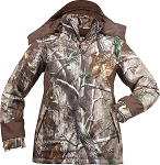 Rocky Womens Pro Hunter Parka