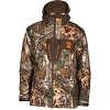 Rocky Mens Athletic Mobility Waterproof Insulated Parka